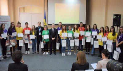 În Moldova s-a desfășurat Olimpiada Internațională la Limba Franceză