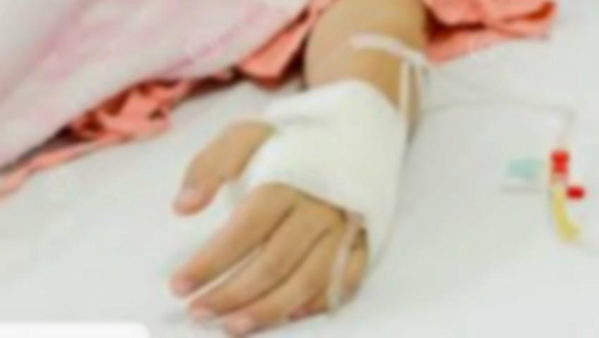 Foto: O fetiță de 8 ani din Rezina a murit în spital din cauza unei viroze. Ancheta a constatat că ea putea fi salvată