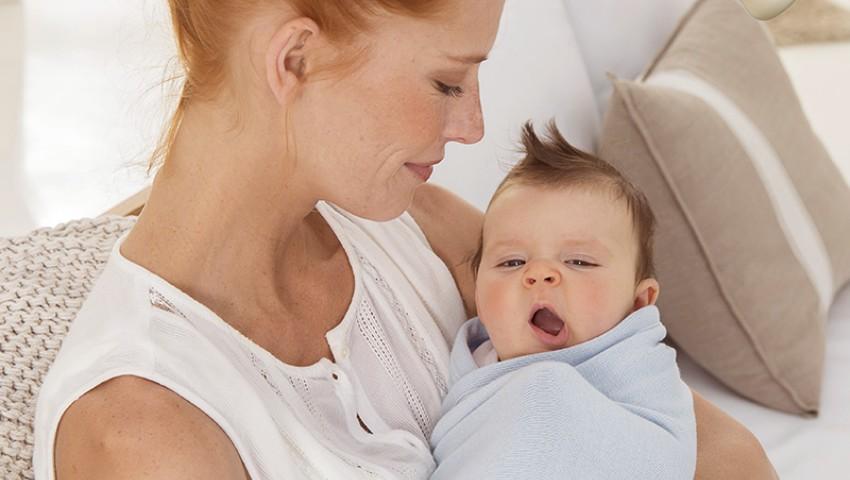 Foto: Somn liniștit și respirație ușoară: iată cum să alegi cel mai bun umidificator de aer pentru camera bebelușului!