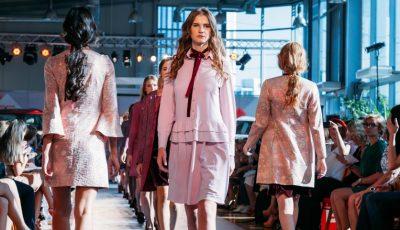 Moldova Fashion Days revine, cu noile colecții de toamnă/iarnă: peste 30 de designeri autohtoni îți prezintă tendințele în modă în acest sezon!