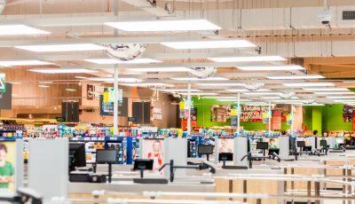 Kaufland a deschis primele două magazine în Republica Moldova