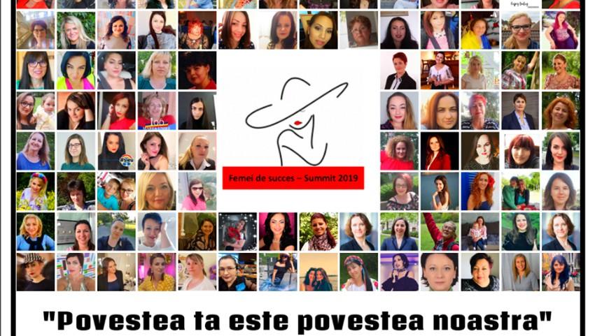 """""""Povestea ta este povestea noastră"""" – primul mare Summit care unește, în Germania, femeile de pe ambele maluri ale Prutului!"""