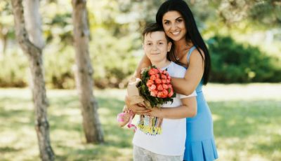 Svetlana Sainsus va deveni mămică pentru a doua oară! Felicitări!