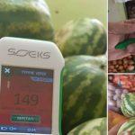 Foto: Alarmant! Harbujii din comerț conțin niveluri crescute de nitrați
