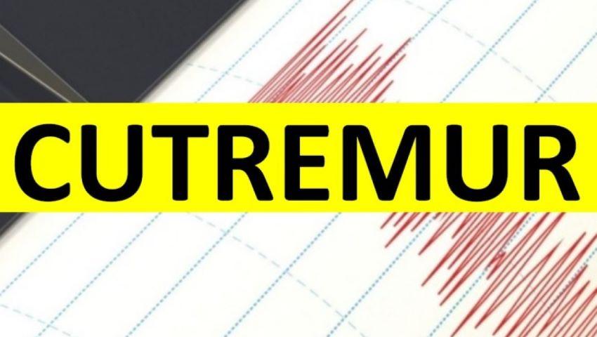 Foto: Alertă! Cutremur puternic în România, resimțit inclusiv în Republica Moldova