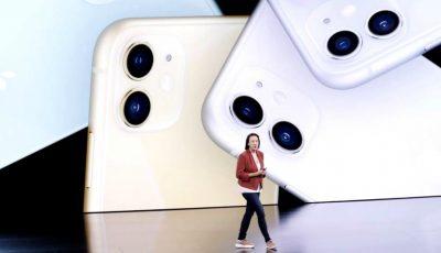 Cu trei camere de filmat. Apple a lansat iPhone 11 și iPhone 11 Pro. Cât vor costa și ce caracteristici au?