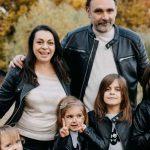 Foto: Fotografa Marianna Petrenko a părăsit Olanda. Care este noua destinație a familiei?
