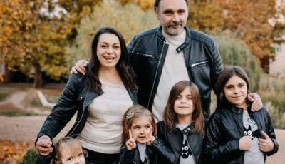 Fotografa Marianna Petrenko a părăsit Olanda. Care este noua destinație a familiei?