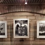 Foto: Expoziție a unui renumit artist plastic basarabean în Estonia, în contextul Zilelor Europene ale Patrimoniului