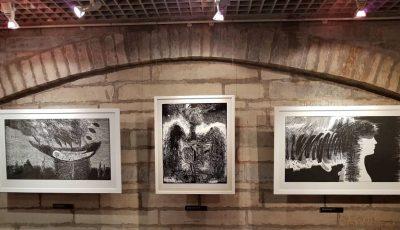 Expoziție a unui renumit artist plastic basarabean în Estonia, în contextul Zilelor Europene ale Patrimoniului