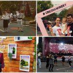 Foto: Must Fest 2019! La Cricova, a avut loc cel mai mustos festival de muzică și vin din Moldova! (Foto/video)