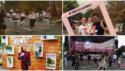 Must Fest 2019! La Cricova, a avut loc cel mai mustos festival de muzică și vin din Moldova! (Foto/video)