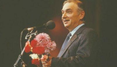 Scriitorul Ion Druță împlinește astăzi 91 de ani