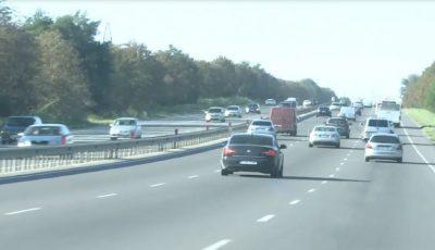 Șoferii implicați în accidente minore, scapă de amenzi și de puncte de penalizare