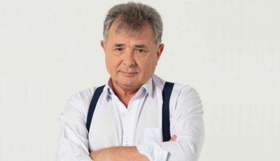 Val Butnaru prezintă ultima emisiune la Jurnal TV