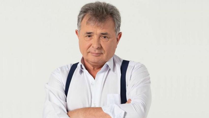 Foto: Val Butnaru prezintă ultima emisiune la Jurnal TV