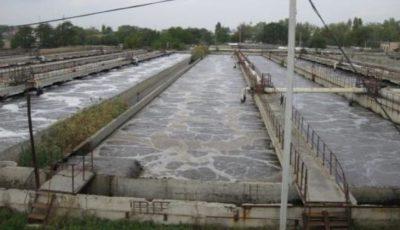 Catastrofă ecologică în municipiul Chișinău: concentrația de detergenți în apele reziduale depășește de 50 de ori valoarea-limită