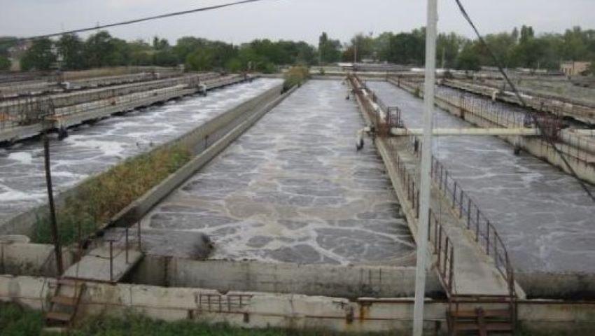 Foto: Catastrofă ecologică în municipiul Chișinău: concentrația de detergenți în apele reziduale depășește de 50 de ori valoarea-limită