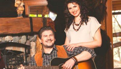 Cristina și Nicu Țărnă au divorțat