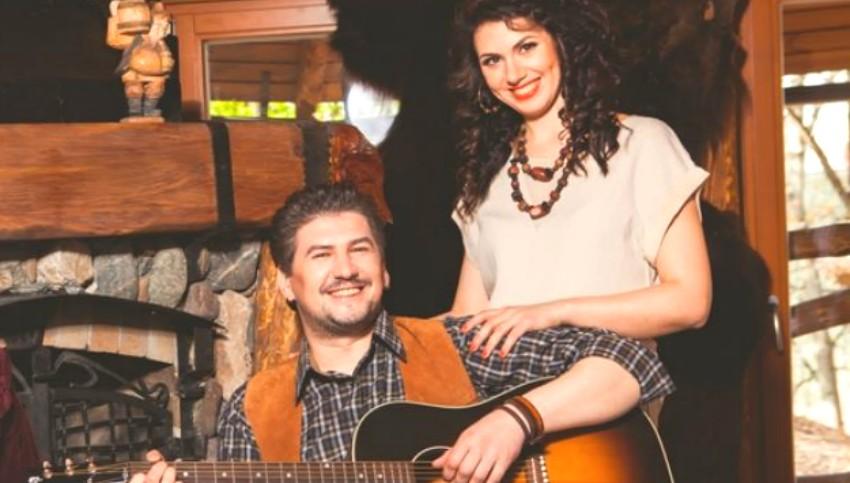 Foto: Cristina și Nicu Țărnă au divorțat