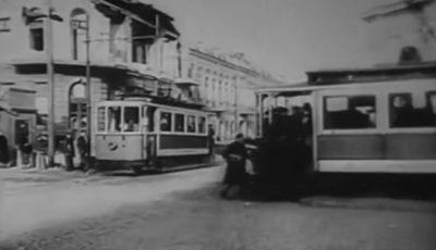 Video! Cum arăta Chișinăul în anul 1940?