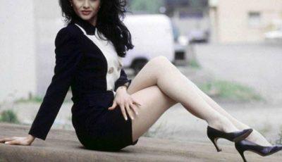 O celebră vedetă din România va deveni mamă la 50 de ani