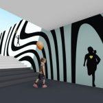 Foto: Așa va arăta pasajul subteran de pe strada Negruzzi din Capitală!