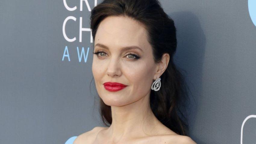 Foto: Angelina Jolie va deveni din nou mamă