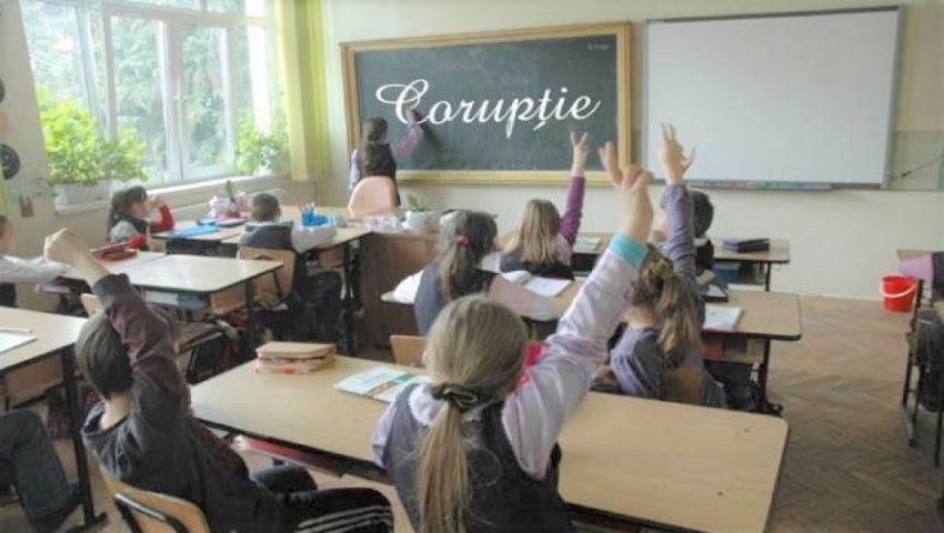 Foto: Cetățenii pot depune, la CNA, reclamații privind colectarea plăţilor informale în școli și grădinițe