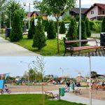 Foto: Satul pentru care tinerii renunță la oraș și se mută aici