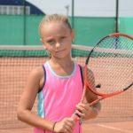 Foto: Tenismena moldoveancă Eva Zabolotnaia a devenit câștigătoarea turneului european Wilson Cup 2019!