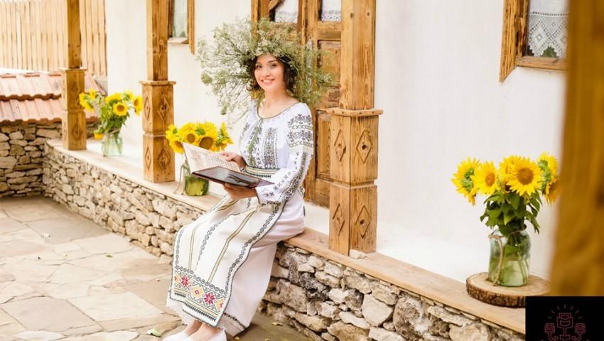 Foto: La mulți ani, Galina Tomaș!