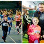 Foto: Exersează bunătatea alături de copiii tăi. Participă la Cursa Bunătății în cadrul Maratonului Internațional!