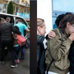 Foto: Fostul director adjunct al SIS și directorul Biroului Migraţie şi Azil, acuzați în cazul profesorilor turci expulzați din Moldova