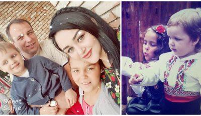 Lenuța Gheorghiță și soțul ei, Boris Cojocaru, sărbătoresc 10 ani de căsnicie!