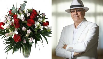 La mulți ani, Ion Suruceanu! Artistul împlinește astăzi 70 de ani