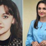 """Foto: Sorina Obreja, despre cum era acum 20 de ani: ,,Scriam versuri și credeam că voi deveni poetă"""""""