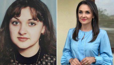 """Sorina Obreja, despre cum era acum 20 de ani: ,,Scriam versuri și credeam că voi deveni poetă"""""""