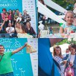 Foto: Circa 1.500 de oameni au petrecut timpul util la IarmarEco, evenimentul care promovează inițitivele ecologice!
