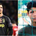 """Foto: Cristiano Ronaldo, mărturisiri despre copilăria grea: ,,Tatăl meu era alcoolic. Nu a fost tatăl visurilor mele"""""""