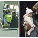 Foto: Prima imagine cu micuțul Archie în Africa de Sud. Meghan Markle i-a adus cel mai frumos tribut prințesei Diana