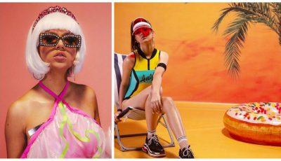 """Cleopatra Stratan cântă în limba rusă! Artista a lansat noul videoclip ,,Angela"""""""