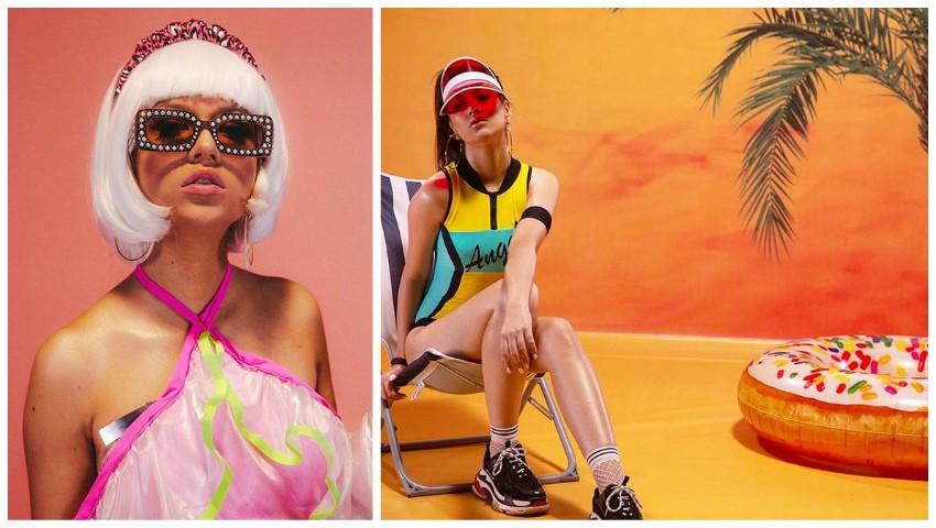 """Foto: Cleopatra Stratan cântă în limba rusă! Artista a lansat noul videoclip ,,Angela"""""""