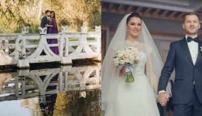 """Alina Zotea, mesaj pentru soțul ei: ,,Mulțumesc că eşti un soţ, tată şi un om atât de bun!"""""""