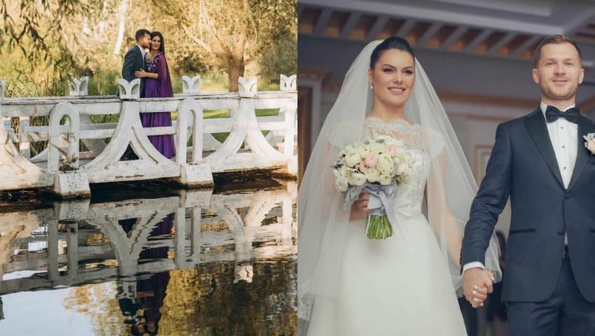 """Foto: Alina Zotea, mesaj pentru soțul ei: ,,Mulțumesc că eşti un soţ, tată şi un om atât de bun!"""""""