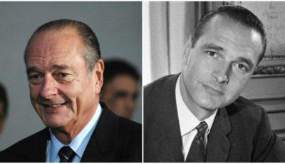 Fostul președinte francez Jacques Chirac, s-a stins din viață la 86 de ani