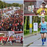 Foto: Maratonul Internațional Chișinău a adunat sportivi amatori și profesioniști din întreaga lume. Iată cine sunt câștigătorii!