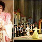 """Foto: Artiști din 12 țări vor participa la Festivalul Internațional de Operă și Balet """"Maria Bieșu"""""""