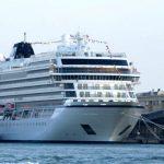 Foto: O super navă de pasageri a pornit în cea mai lungă croazieră din lume: 6 continente, în 245 de zile. Care este prețul unui bilet?