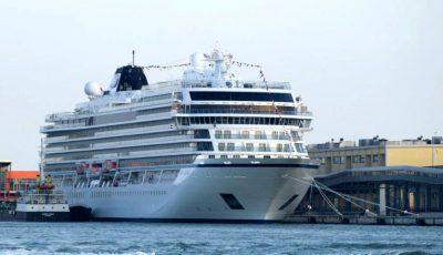 O super navă de pasageri a pornit în cea mai lungă croazieră din lume: 6 continente, în 245 de zile. Care este prețul unui bilet?